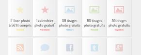 Belgique : Des centaines de tirages photo gratuits !